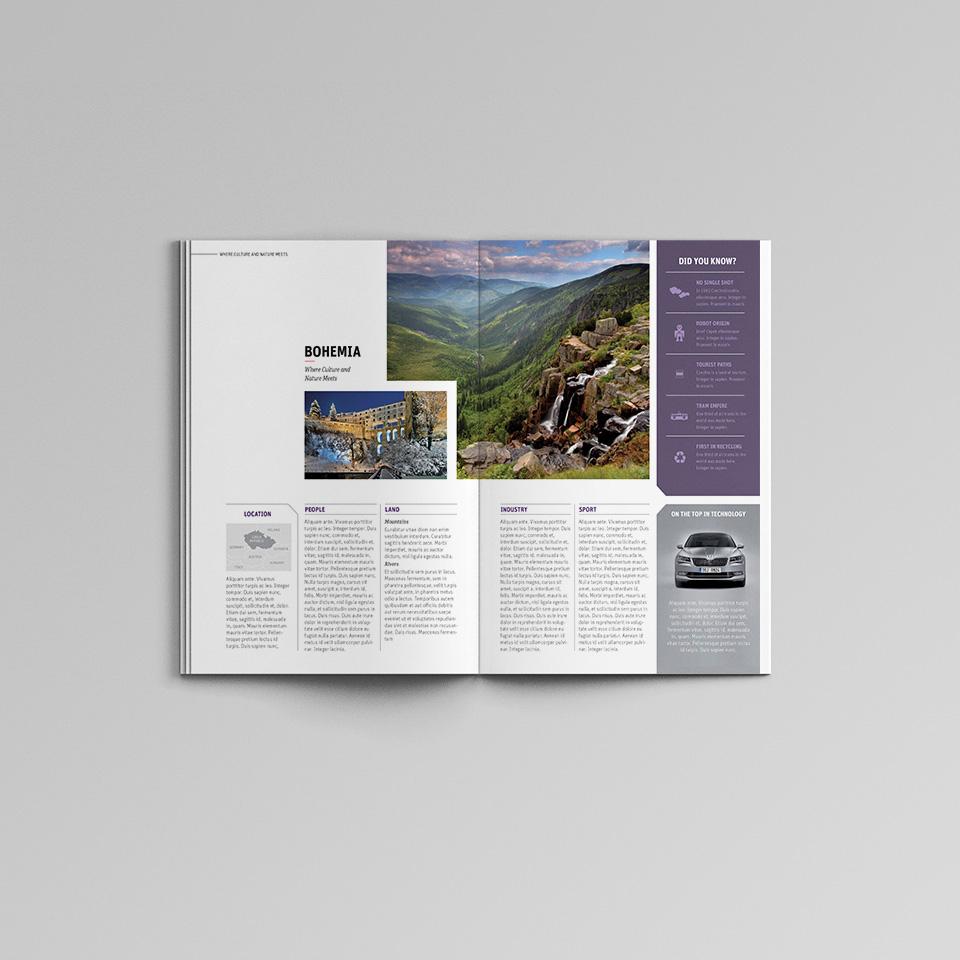 AP TOUR brožura