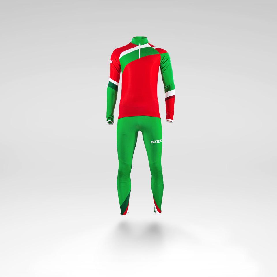 Biatlon Bělorusko