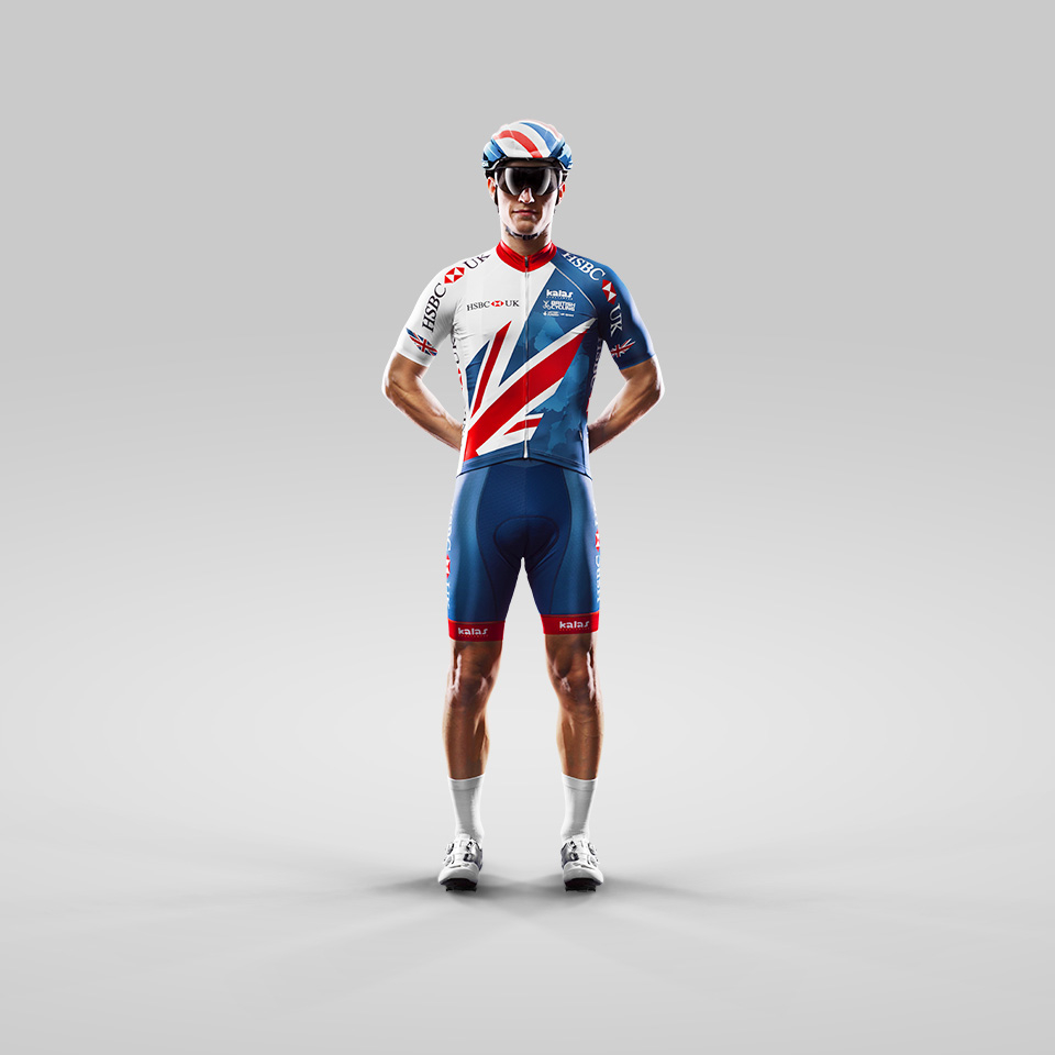 BRITISH CYCLING 2017